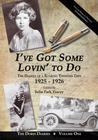 I've Got Some Lovin' to Do by Julia Park Tracey