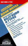 Billy Budd and Typee (Barron's Book Notes)