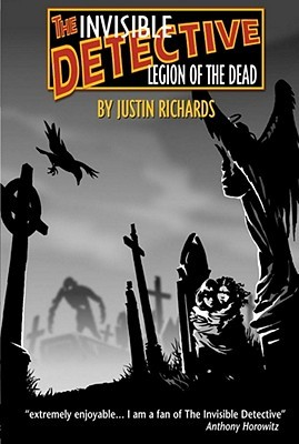 The Legion Of The Dead by Justin Richards