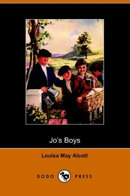 jo s boys little women 3 by louisa may alcott reviews discussion bookclubs lists