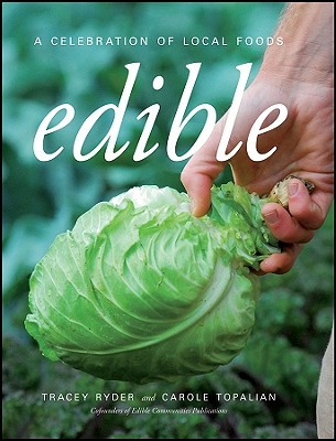 Edible by T. Ryder