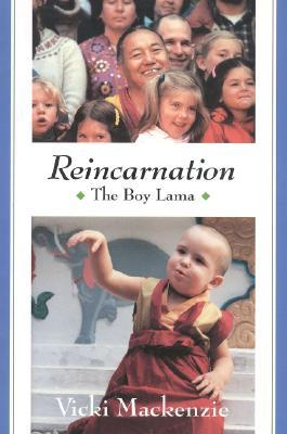 Reincarnation: The Boy Lama
