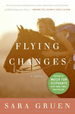 Flying Changes (Riding Lessons, #2)