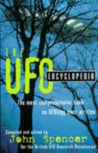 The New UFO Encyclopedia