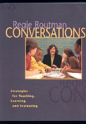 Conversations by Regie Routman