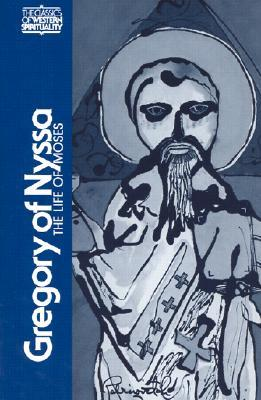 Gregory of Nyssa by Gregory of Nyssa