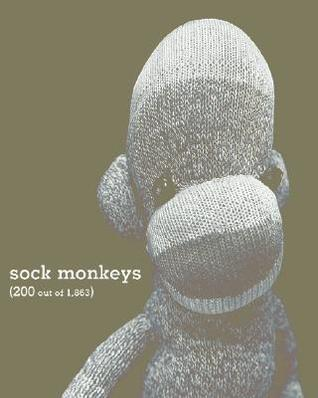 Sock Monkeys by Arne Svenson