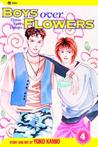 Boys Over Flowers: Hana Yori Dango, Vol. 4