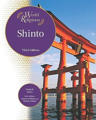 Shinto by Paula R. Hartz