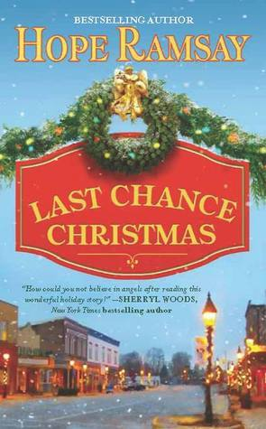Last Chance Christmas by Hope Ramsay