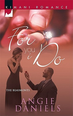For You I Do by Angie Daniels
