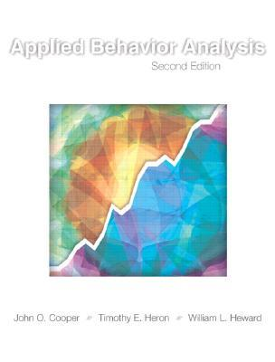 Applied Behavior Analysis (2nd Edition)