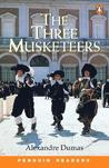 The Three Musketeers (Penguin Readers, Level 2)