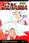 InuYasha: Close Enemies, Vol. 7 (InuYasha, #7)
