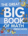 The Great Big Book of Math, Preschool