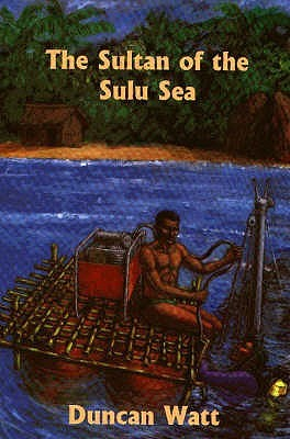 The Sultan of the Sulu Sea (Wallace Boys)