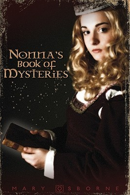 Nonna's Book of Mysteries by Mary  A. Osborne