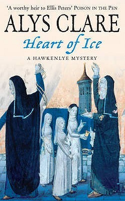 Heart of Ice (Hawkenlye Mysteries, #9)