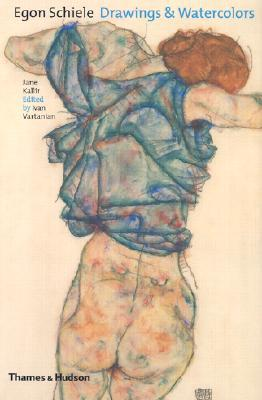 Egon Schiele by Jane Kallir