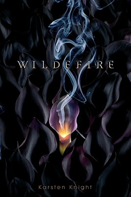 Wildefire by Karsten Knight