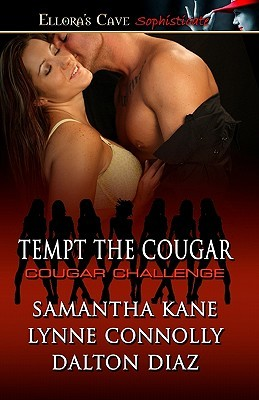 Tempt The Cougar (Cougar Challenge)