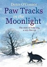 Paw Tracks in the Moonlight. Denis O'Connor