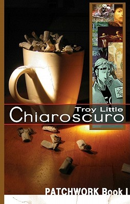 Chiaroscuro by Troy Little