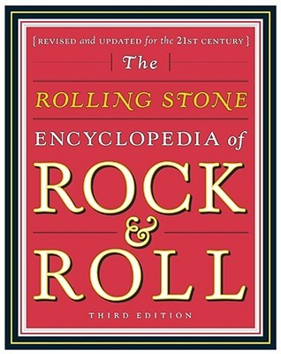 Rolling Stone Encyclopedia of Rock & Roll by Holly George-Warren