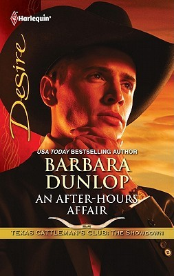 An After-Hours Affair by Barbara Dunlop