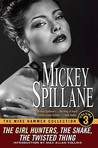 The Mike Hammer Collection, Volume III