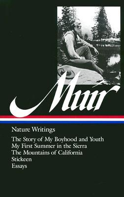 Nature Writings by John Muir