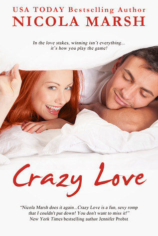 Crazy Love by Nicola Marsh