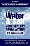 Water And Salt: Your Healers From Within