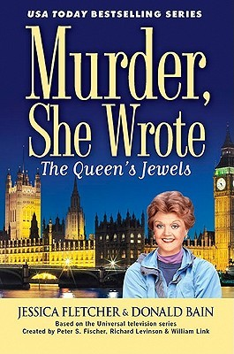 The Queen's Jewels by Jessica Fletcher
