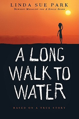 A Long Walk to Water by Linda Sue Park