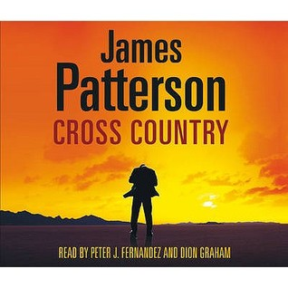 Cross Country: (Alex Cross 14)
