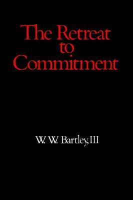 Retreat to Commitment