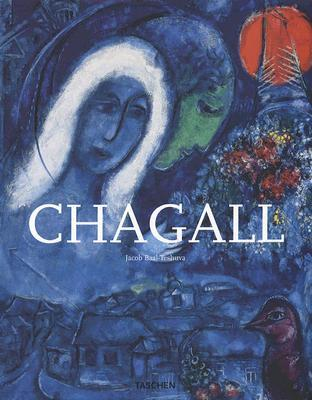 Chagall by Jacob Baal-Teshuva