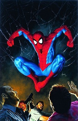 Best of Spider-Man, Volume 5 by J. Michael Straczynski