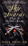 Sky of Swords (King's Blades, #3)