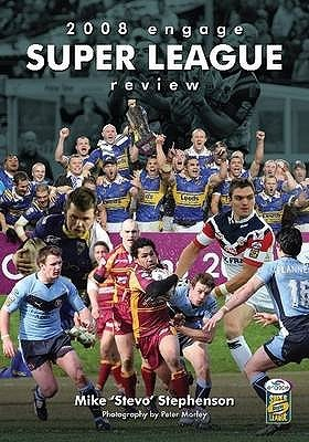 2008 Engage Super League Review