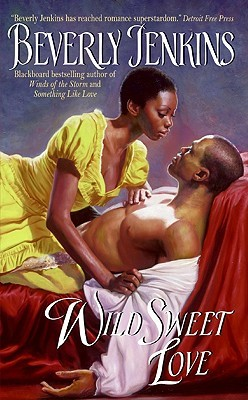 Wild Sweet Love by Beverly Jenkins