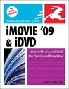 iMovie 09 and iDVD for Mac OS X