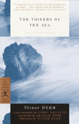 toilers of the sea pdf