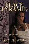 Black Pyramid by A.D. Stewart