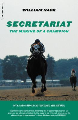 Secretariat by William Nack