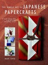 The simple art of Japanese Papercrafts