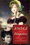 Emma and the Vampires by Wayne Josephson