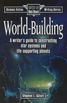 World-Building by Stephen L. Gillett