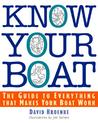 Know Your Boat : The Guide to Everything That Makes Your Boat Work